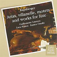 К данному изданию прилагается буклет с дополнительной информацией на английском, немецком и французском языках, а также с текстами песен на английском и итальянском языках.