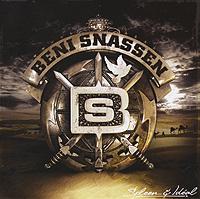 Beni Snassen. Spleen & Ideal