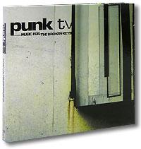 Punk TV. Music For The Broken Keys (2 CD)