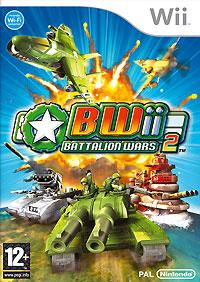 Battalion Wars 2, Nintendo Inc.