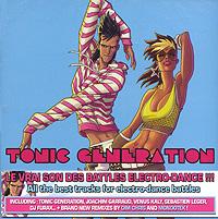Tonic Generation