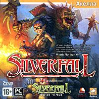 Zakazat.ru: Silverfall + Silverfall: Магия земли