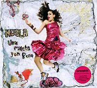 К изданию прилагается буклет с фотографиями и текстами песен на испанском языке. Альбом включает технологию OpenDisc. Она позволяет при покупке диска получать дополнительные бонус-материалы. Диск упакован в Jewel Case и вложен в картонную коробку.
