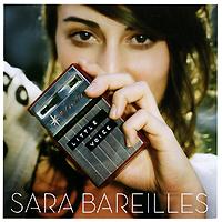 Sara Bareilles. Little Voice (ECD) 2008