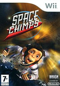 Space ChimpsИмею скафандр - готов путешествовать! Попробуйте себя в качестве героев галактики - обезьян из нового мультфильма Space Chimps от создателей Shrek и Shrek 2! Правительство хочет, чтобы трюкач Хэм, внук первой макаки в космосе, погрузился в пространственно-временную аномалию и вытащил зонд ценой в пять миллиардов. Хэм, умница Луна и вояка Титан не знают, во что они впутались - им предстоит исследовать новые миры и освободить инопланетян от власти злобного диктатора Зартога и его прихвостня Сплорка. Путешествуйте по красочным инопланетным джунглям, каньонам, подземельям и вступайте в битвы в космосе! Используйте природные акробатические способности - летайте на лианах, лазьте по канатам и карабкайтесь по стенам! Используйте обезьяний ум - решайте загадки и спрашивайте совета у аборигенов! Применяйте технологию - бросайте бомбы, стреляйте из энергопушки! И собирайте бананы; бананы - это жизнь! Переключайтесь между членами команды для решения разных задач или играйте вдвоем! А самое...