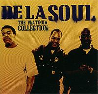 De La Soul. The Platinum Collection