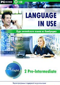 Language in Use. Уровень 2 Pre-Intermediate