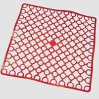 Решетка для раковины York эластичная, квадратная в ассорт.YORK Z061Решетка для раковины York эластичная, квадратная. Уважаемые клиенты! Товар поставляется в цветовом ассортименте. Отгрузка производится из имеющихся в наличии цветов. Характеристики: Размер: 28 см х 28 см. Материал: полипропилен, сложные полимеры. Изготовитель: Польша. Артикул: Z061. Срок годности не ограничен.