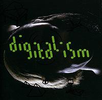 Digitalism. Idealism 2008 Audio CD