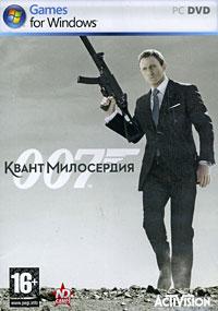 Zakazat.ru: James Bond 007: Квант милосердия