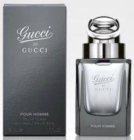 Gucci Gucci By Gucci Pour Homme. Туалетная вода, 50 мл0737052189871Аромат для современного мужчины Gucci. Он сочетает классическую мужественную привлекательность с чувственной современной элегантностью. James Franco, голливудская звезда, стал иконой нового мужского аромата. Он представляет мое представление о мужчине Gucci: стильный, крутой, современный, с легкой аурой. В то же время в его стиле есть нечто бунтарское и сексуальное. Frida Gannini, креативный директор. Символы Gucci - ключевые элементы дизайна флакона. Выполненные в серебре конские удила, четкие прямые линии флакона, дорогое серое стекло ему придают роскошный облик. Знаменитая лента Gucci выполнена на упаковке в холодной, мужской палитре. Классификация аромата: шипровый, древесный. Пирамида аромата: Верхние ноты: бергамот, кипарис, морской аккорд, черный перец. Ноты сердца: можжевельник, листья фиалки, жасмин, мускатный орех. Ноты шлейфа: пачули, розовое дерево, табак, фимиам,...