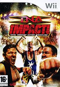 TNA iMPACT!TNA iMPACT! - эксклюзивная игра, созданная по мотивам сверхпопулярного телевизионного шоу, посвященного реслингу. Выберите свой стиль в реслинге, узнайте самые зрелищные и эффективные приемы, завоюйте любовь зрителей - и станьте абсолютным чемпионом! Только в TNA iMPACT! вы встретите целую плеяду великих реслеров из телевизора! Курт Энгл, Джефф Джаретт, Носорог, монстроид Джо-Самоанец, Эй-Джей Стайлз, Стинг, Кристиан Кейдж, Разлом и другие звезды реслинга полностью в вашем распоряжении! Но это еще не все - вы имеете возможность создать собственного реслера с нуля! Подберите ему внешность, имя, эффектный костюм, тематическую музыку, а главное - стиль борьбы и уникальные приемы по вашему вкусу. Захваты, броски, обманные приемы, воздушные трюки, грязные удары - докажите, что вы абсолютный король чемпионата! Используйте культовые приемы из настоящего реслинга - Канадский разрушитель, Хвост скорпиона, Смертельный коготь! Впервые в игровом реслинге - драки на ринге...