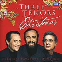 Zakazat.ru: The Three Tenors At Christmas