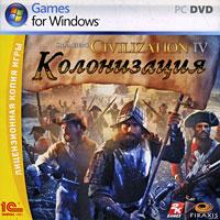 Civilization IV: Колонизация