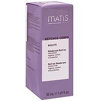 Шариковый дезодорант Matis для женщин, 50 мл35634Дезодорант-антиперспирант с шариковым аппликатором - не содержит спирта, устраняет неприятный запах и излишнее потоотделение. Не оставляет следов на одежде. Потоотделение - необходимая функция организма. Оно помогает регулировать температуру тела и выводить токсины. Дезодоранты призваны в свою очередь эффективно регулировать процесс потоотделения. Однако для лучшего понимания процесса потоотделения мы предлагаем краткое пояснение деятельности потовых желез. Существует два типа желез: - железы, вырабатывающие соленую жидкость - пот - и отвечающие за терморегуляцию тела. Только дезодоранты-антиперспиранты, созданные для уменьшения количества влаги, могут эффективно регулировать деятельность этих желез. - подмышечные железы (их очень немного), которые вырабатывают маслянистый секрет, содержащий протеины, липиды и аминокислоты, что является благоприятной средой для бактерий, распространяющих неприятный запах. Бактерицидная основа дезодоранта...