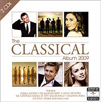 Zakazat.ru The Classical Album 2009 (2 CD)