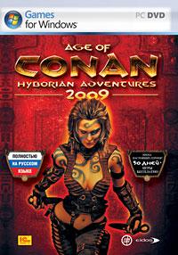 Zakazat.ru: Age of Conan: Hyborian Adventures