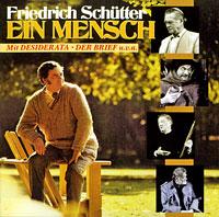 Издание содержит небольшую раскладку с фотографиями и дополнительной информацией на немецком языке.