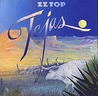 ZZ Top. Tejas