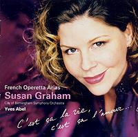 Издание содержит буклет с дополнительной информацией и текстами песен на французском и английском языках.