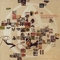 Wonderwall. What It Mean?