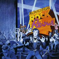 Udo Lindenberg & Das Panikorchester. Lindenbergs Rock - Revue. Special Deluxe Edition