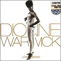 Dionne Warwick. Love Songs