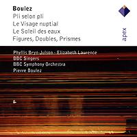 Издание содержит 32-страничный буклет с текстами произведений и дополнительной информацией на английском, немецком и французском языках.