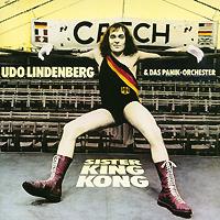 Ремастированное издание, содержит буклет с фотографиями и текстами песен на немецком языке.