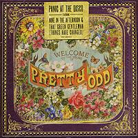 Издание содержит буклет с фотографиями и текстами песен на английском языке.