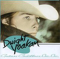 Dwight Yoakam. Guitars, Cadillacs, etc., etc. (2 CD)