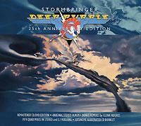 Deep Purple. Stormbringer. 35th Anniversary Edition (CD + DVD)
