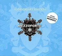 Mezzoforte. Anniversary Edition (2 CD)