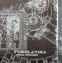 Йохан Йоханнсон - исландский композитор, работавший с такими музыкантами как