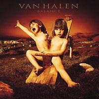 Van Halen. Balance