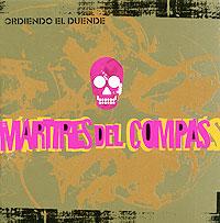 Издание содержит буклет с текстами песен на английском, французском и испанском языках.