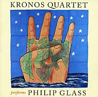 Kronos Quartet: David Harrington - violin. John Sherba - violin. Hank Dutt - viola. Joan Jeanrenaud - cello.