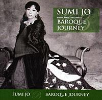 Zakazat.ru: Sumi Jo. Baroque Journey
