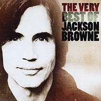 Jackson Browne. The Very Best Of Jackson Browne (2 CD)