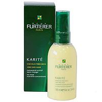 Лосьон Rene Furterer для очень сухих волос, питательный, 100 мл3282779354660Лосьон предназначен для очень сухих и непослушных волос. Благодаря высокому содержанию масла Карите, обладающему питательными и восстанавливающими свойствами, а также растительному пектину, лосьон Карите глубоко проникает в волосы, восстанавливая и защищая их. Волосы легко расчесываются и становятся эластичными, шелковистыми и блестящими. После применения бальзам не смывается.