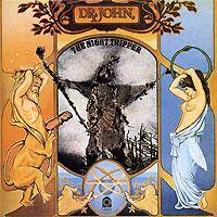 Dr. John. The Sun, Moon & Herbs