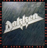 Dokken. The Very Best Of