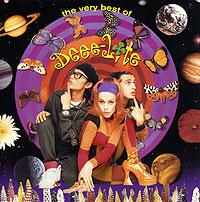 Deee-Lite. The Very Best Of 2001 Audio CD