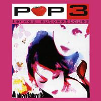 Издание содержит буклет с фотографиями и текстами песен на французском языке.