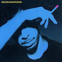 Kid & Khan. Bad English 2009 Audio CD