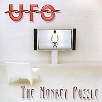 UFO. The Monkey Puzzle