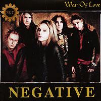 Negative. War Of Love