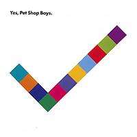 Pet Shop Boys. Yes 2009 Audio CD