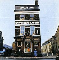 Ringo Starr. Sentimental Journey