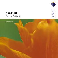 Ara Malikian. Paganini. 24 Caprices (2 CD)